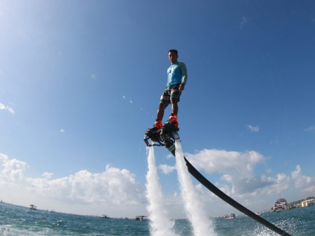 Best Flyboard Bali