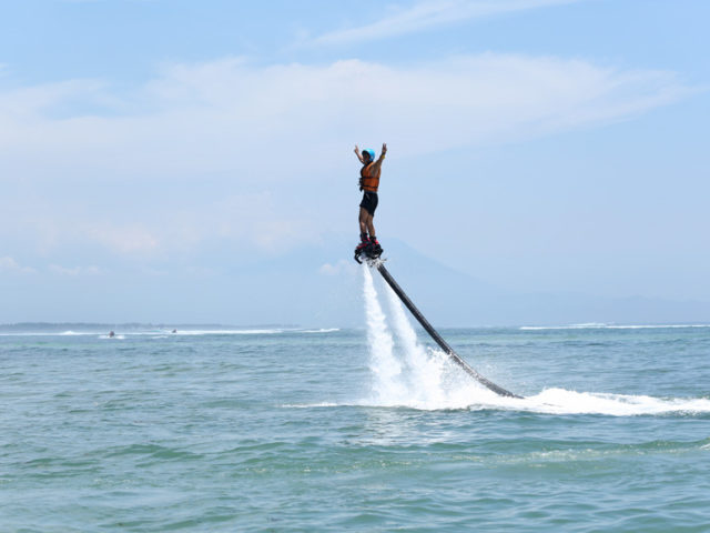 Fly-board Bali