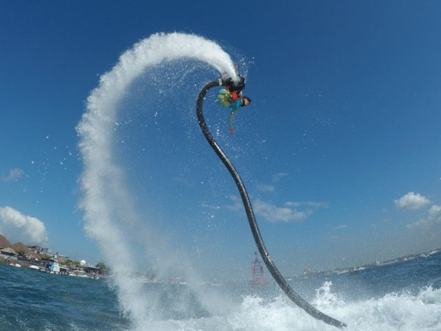 Flyboard Bali Book today
