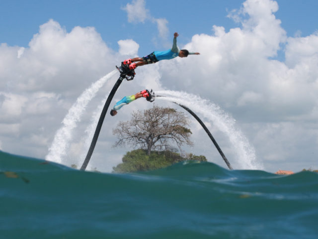 Flyboard Bali Friends