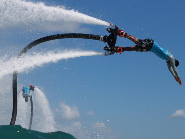 Flyboard Bali the Best