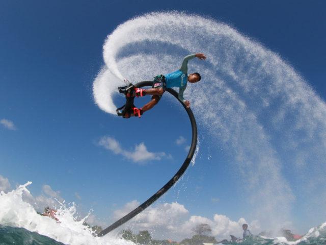 Xtreme Flyboard Bali